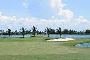 west palm beach golf courses