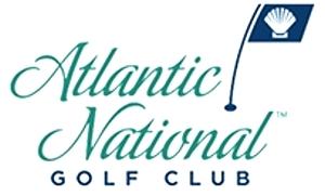 Atlantic National Golf Club logo