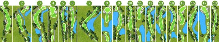 Atlantic National Golf Club-scorecard-1