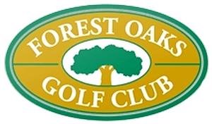 Forest Oaks Golf Club-logo