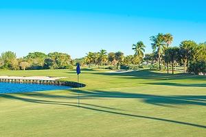 Palm Beach National Golf Course