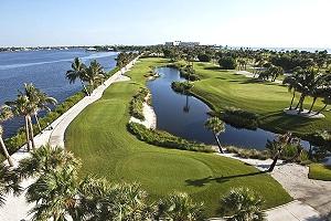 Palm Beach Par 3 Golf Course