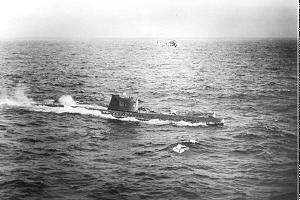 B-59 Soviet Submarine