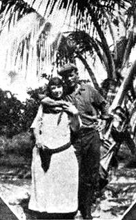 John Ashley and Laura Upthegrove