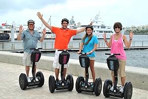 West Palm Beach Segway Tours